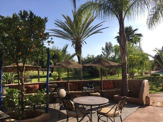 Les Jardins D Issil Marrakech Maroc Tarifs 2019 100 Mis A Jour