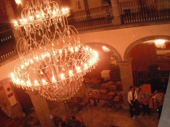 Hotel Frances Photo