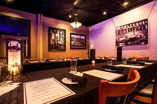 Strongsville, OH: PRIVATE DINING