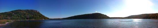 Devil's Lake, Baraboo, WI