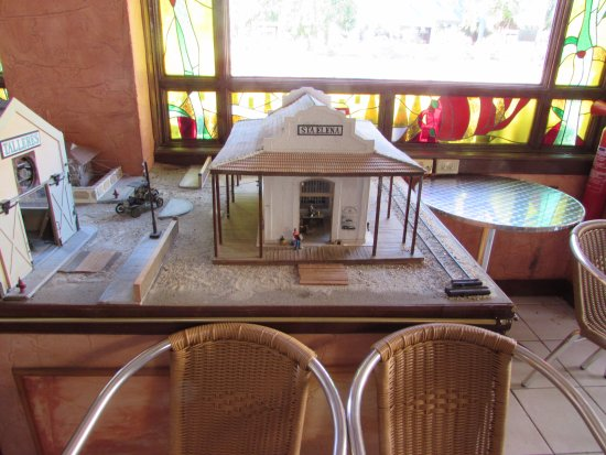 Casa del Ron: Model of Rum Process 1