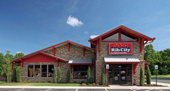 Cookeville, TN: Rib City