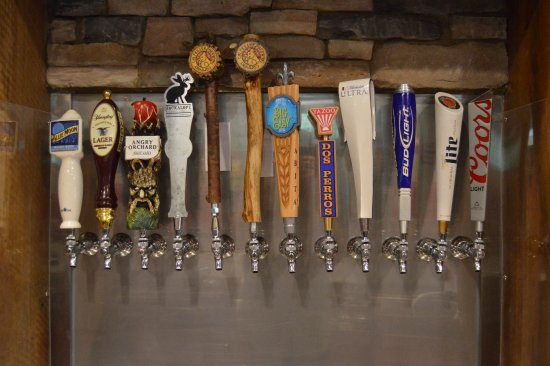 Cookeville, TN: Ice Cold Beer on Tap