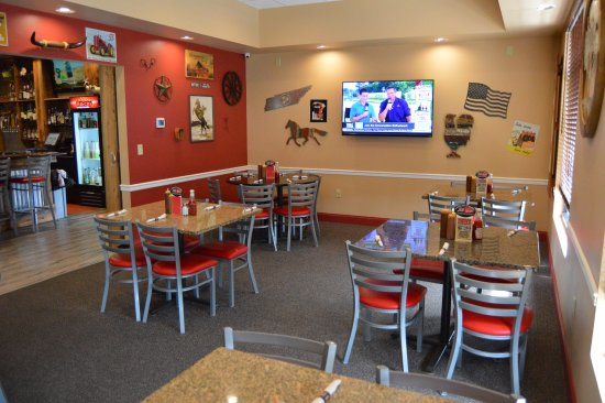 Cookeville, TN: Private Dining Area - Great for Large groups