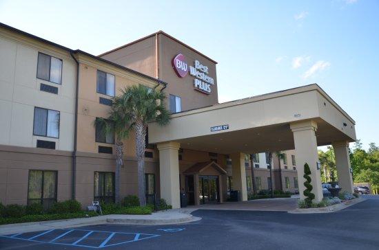 Best Western Plus Daphne Inn & Suites
