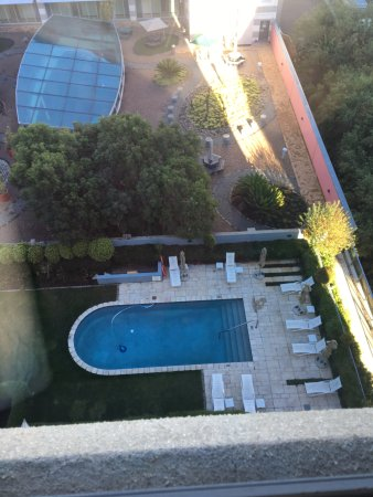 Снимок Holiday Inn Johannesburg-Rosebank