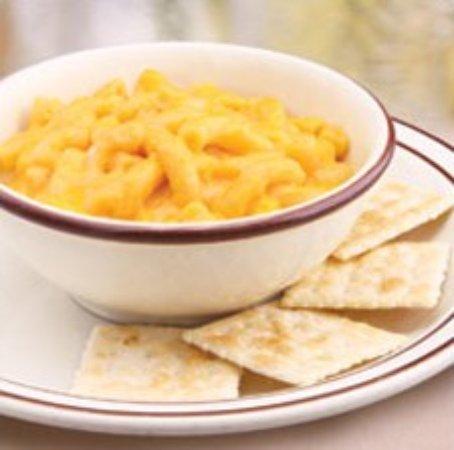Фремон, Огайо: Frisch's Big Boy Kids Mac and Cheese
