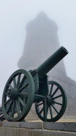 Shipka Memorial monument