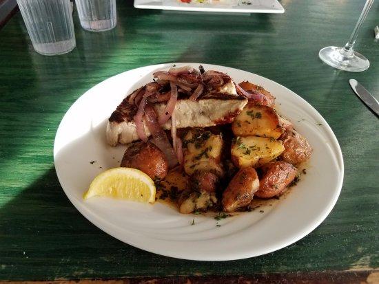 Mahi Mahi Restaurant Virginia Beach Va