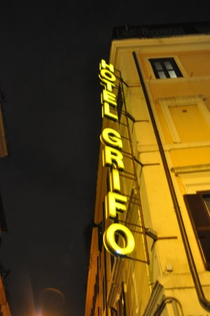 Hotel Grifo Picture