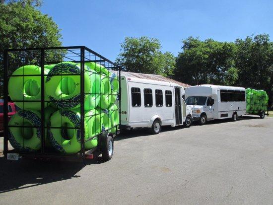 Accommodating transport
