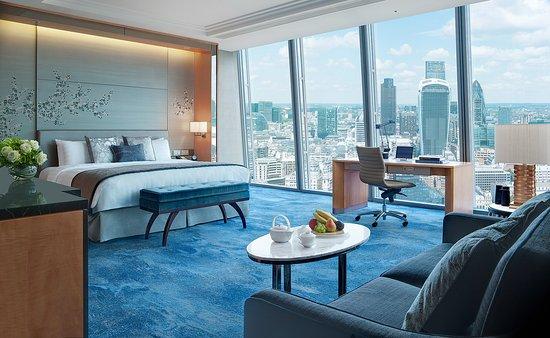 倫敦沙德香格里拉酒店