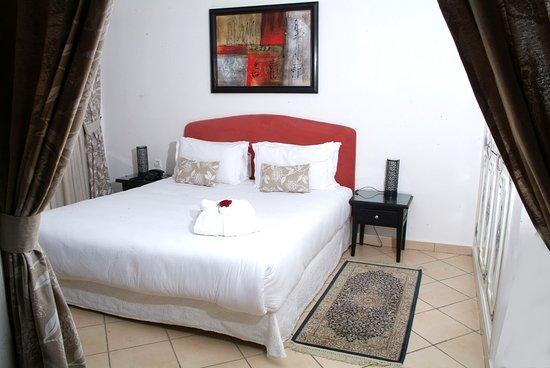 Hotel Parador-bild