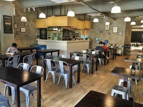 Kopi ping cafe kota kinabalu restaurant reviews phone