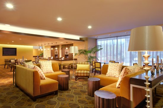 Pleasanton, CA: Lounge