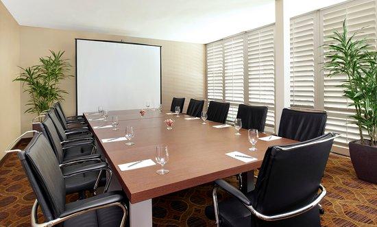 Pleasanton, Kalifornia: Meeting Space