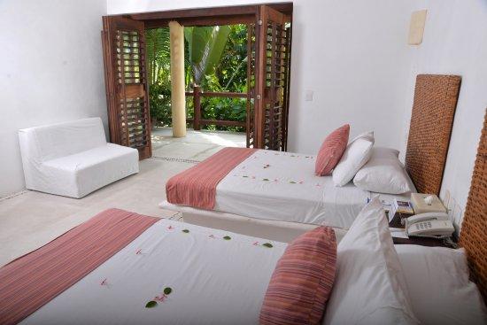 Aura del Mar Hotel Photo