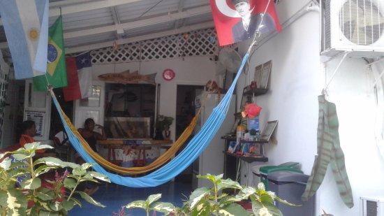 Posada Lizard House Photo