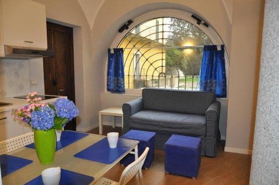 Pella, Italia: appartamento piano terra