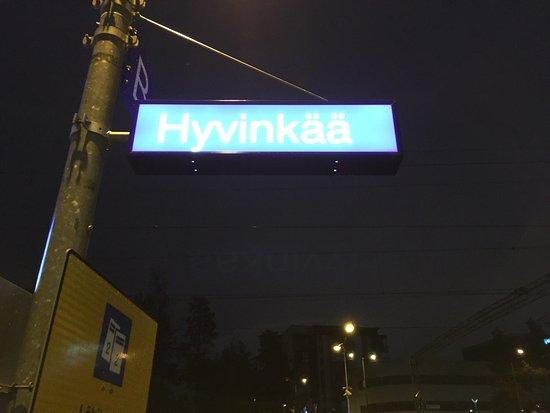 Hyvinkaa, Finland: photo2.jpg