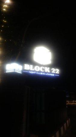 Block 22 Club