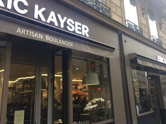 le magasin foto eric kayser paris tripadvisor. Black Bedroom Furniture Sets. Home Design Ideas