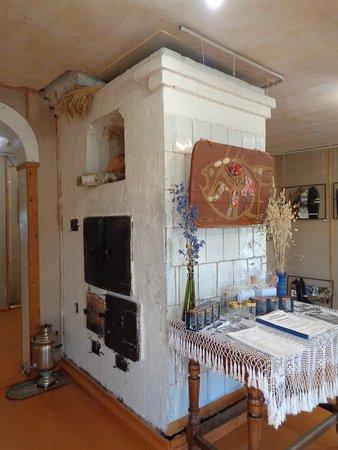 Khors Art Gallery : В доме