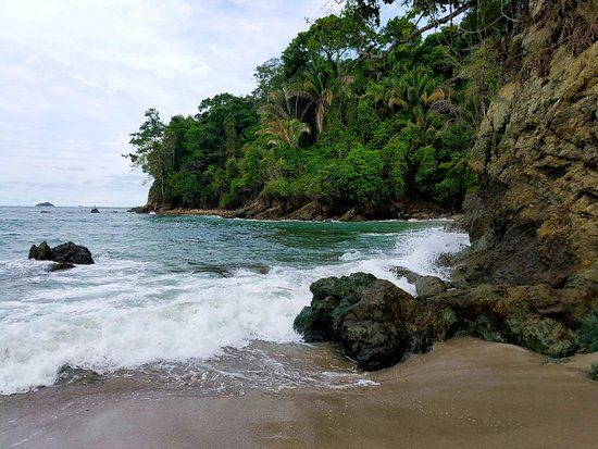 Playa Samara, Costa Rica: Manuel Antonio National Park