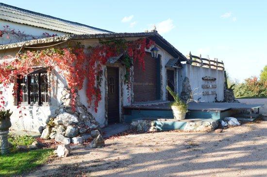 Canelones, Uruguay: Bodega Familia Moizo