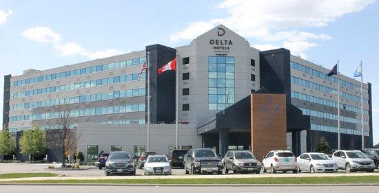 Delta Hotels by Marriott Fargo