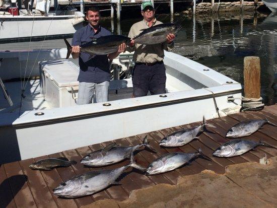 Caribsea Sport Fishing Charters Photo