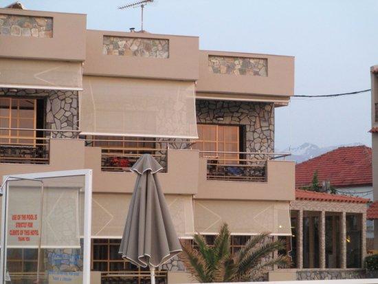 Hotel Rose ภาพ
