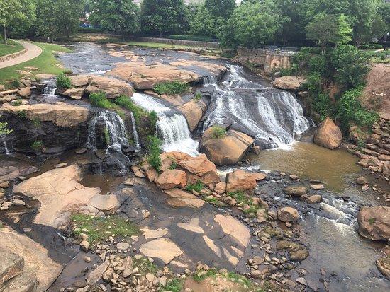 Falls Park on the Reedy : photo0.jpg