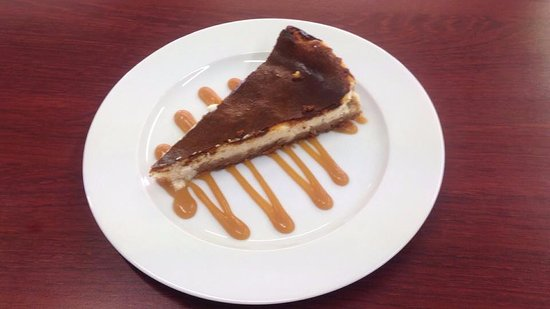 Recette Cheese Cake Caramel Beurre Sal Ef Bf Bd