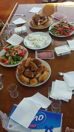 Islas Príncipe, Turquía: Sizleride bekleriz.