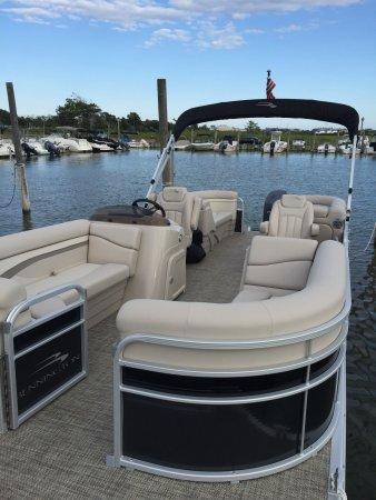 Westhampton Beach, NY: New this season Boat Charters.