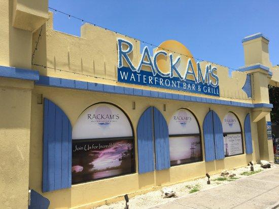 Rackam's Waterfront Restaurant & Bar: photo1.jpg