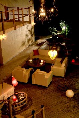 Itapemar Hotel: lobie suites belvederes