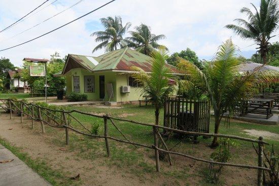 La Passe, Seychelles: GALA TAKEAWAY....EXCELLENT VALUE
