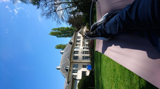 Zedelgem, Бельгия: Hotel Fleur de Lys