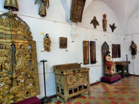Museum of Church Antiquities