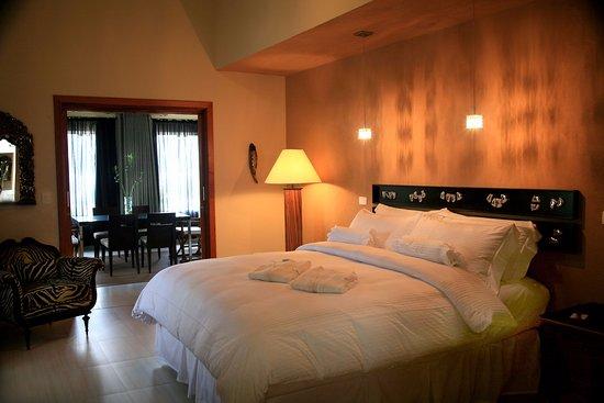 Itapemar Hotel: Apartamento suite loft