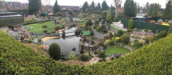 Bekonscot Model Village: photo0.jpg