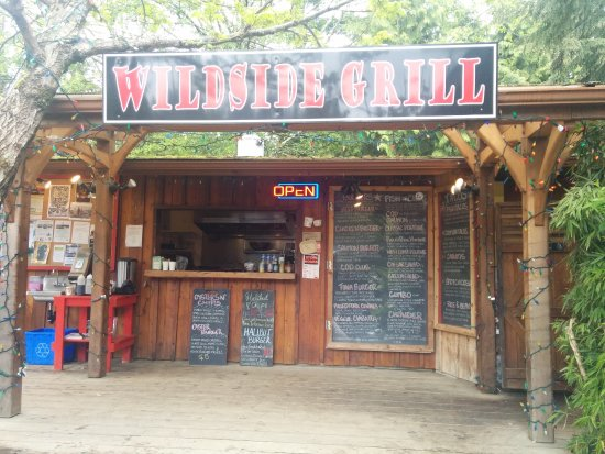 wildside grill Image