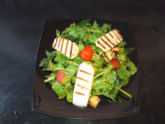 Black Stone salad