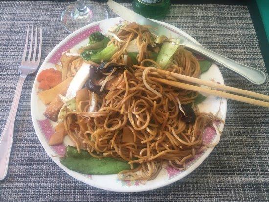 Restaurant Cam Ranh Bay St Martin