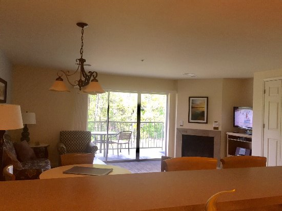 WorldMark Branson Combined Kitchen Dining And Living Room