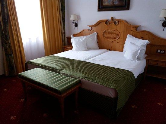 Hotel BinderBubi: 20170517_174820_large.jpg
