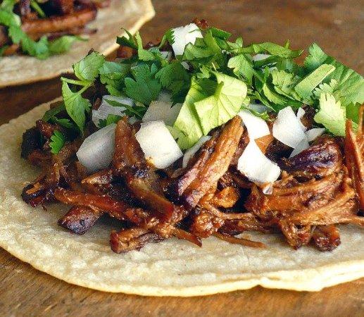 Hyattsville, MD: Street Tacos