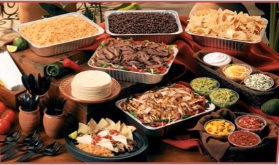 Hyattsville, MD: we offer catering